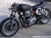 Micks XS650-Racer