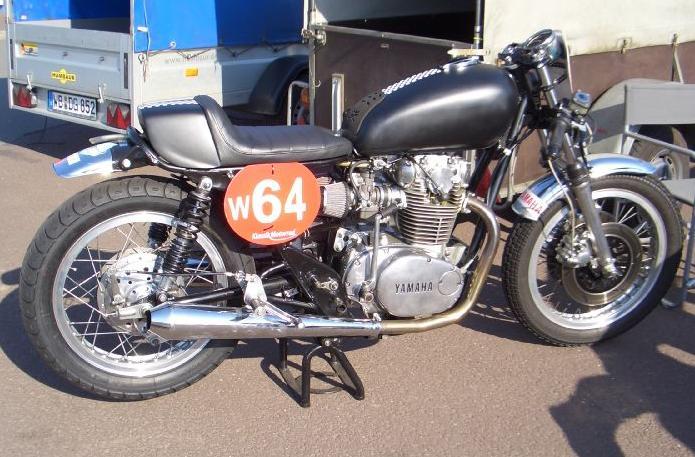Huberts-XS650