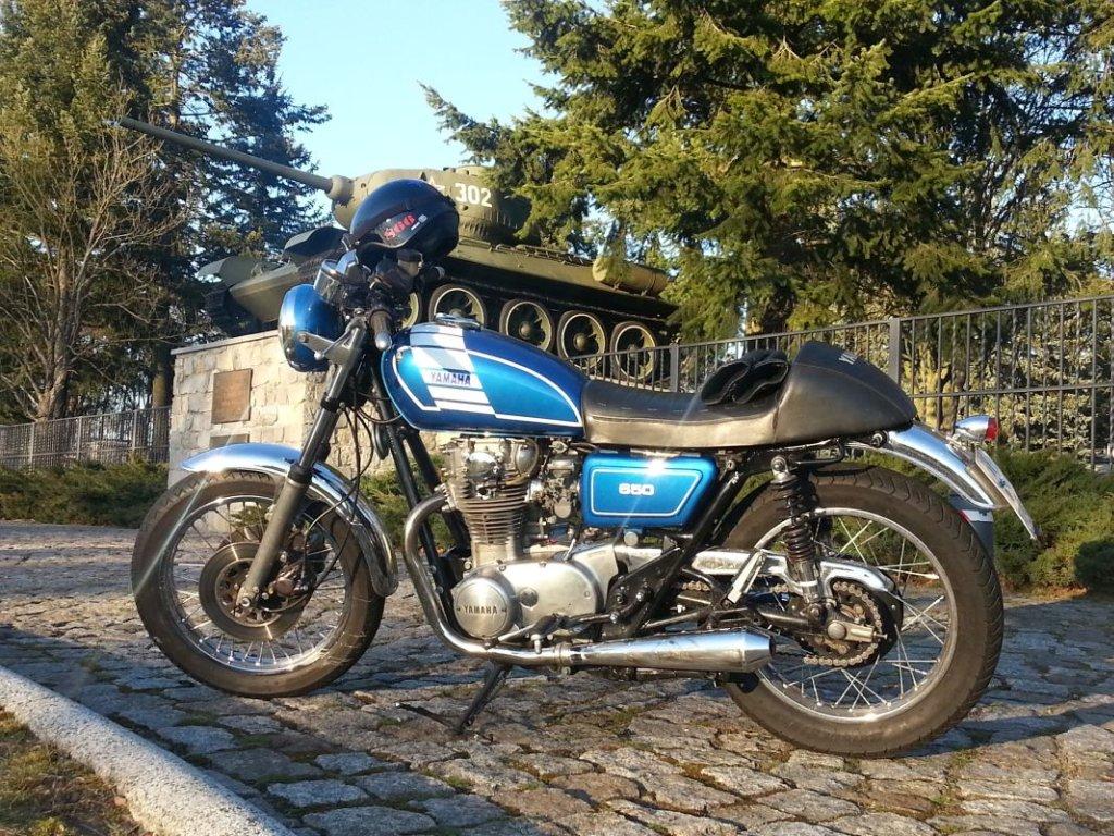 XS650 Sporty-100