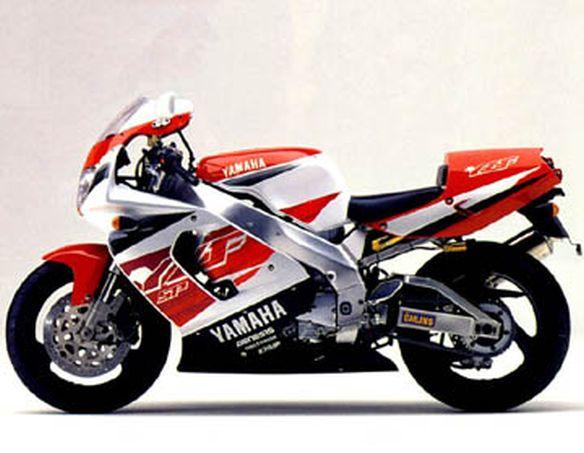 1985 Yamaha YZF750 SP