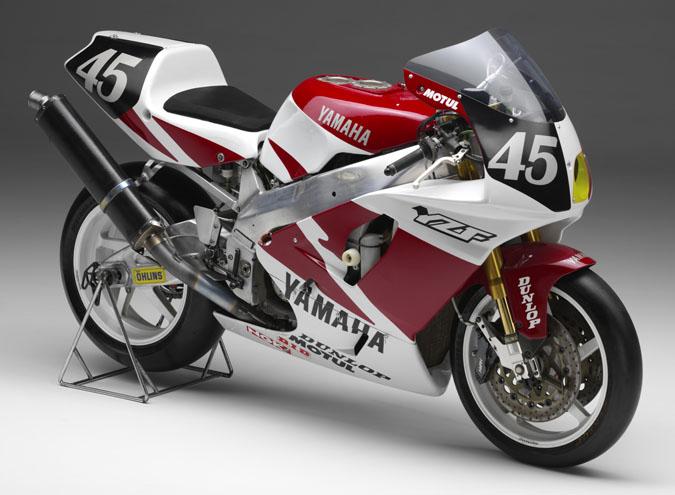 1996 Yamaha YZF750 0WH7