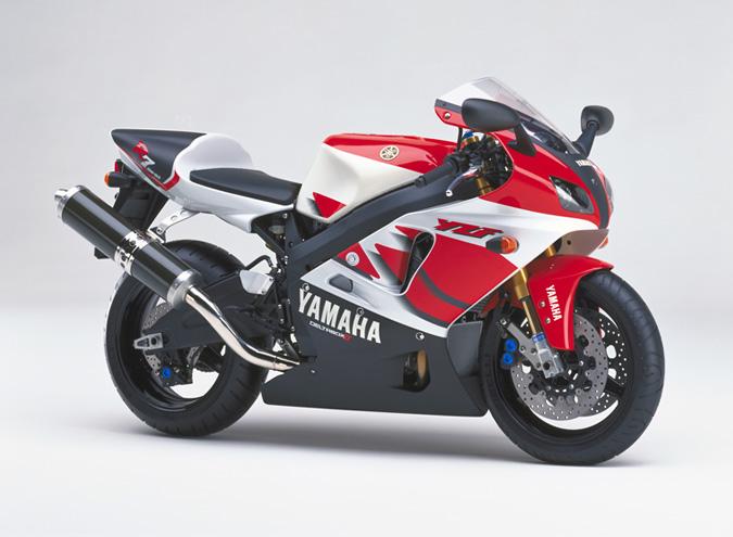 1999 Yamaha YZF R7 OW02