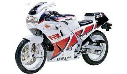 1986 Yamaha FZR250 2KR