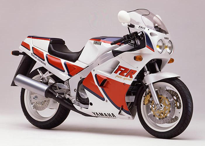 1987 Yamaha FZR1000 2la (Farbvariante2)