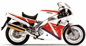 1990 Yamaha FZR1000 3le (Farbvariante 1)-b