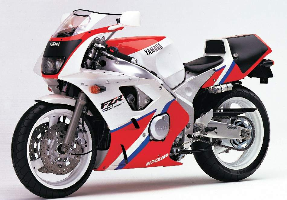 1990 Yamaha FZR400RR-SP 3TJ2
