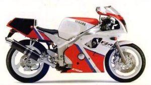 Yamaha FZR 400R SP 90 -b
